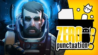 Breathedge (Zero Punctuation) (Video Game Video Review)