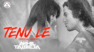Tennu Le remix Jai Veeru Video by DJ Akhil Talreja