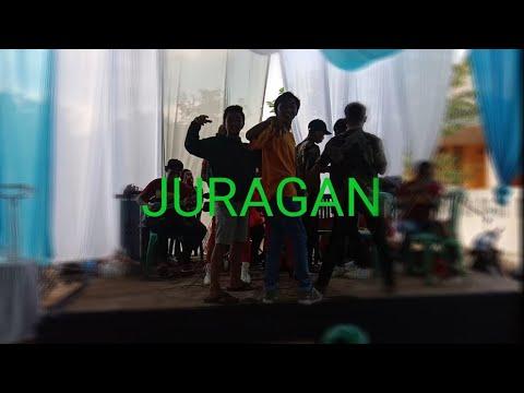 JURAGAN EMPANG Cover Susan Feat Sancay
