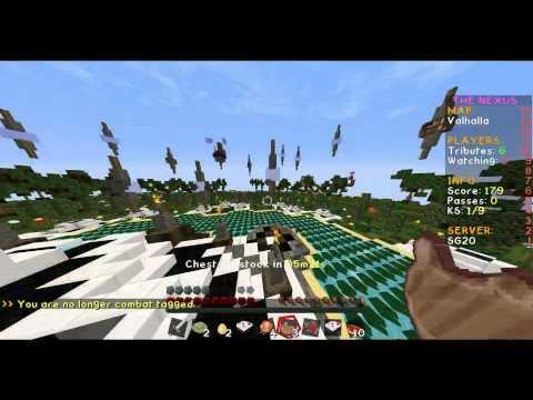 Survival games #12