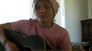 Good Riddance by Ulrik Munther (acoustic)