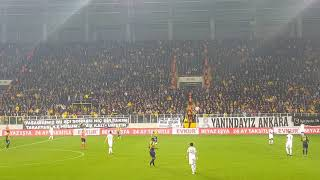 Gambar cover Ankaragücü Bursaspor (gecekondu) Mert -Eren