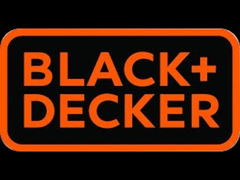 Taladro percutor 1/2 Velocidad variable reversible 550w BLACK&DECKER