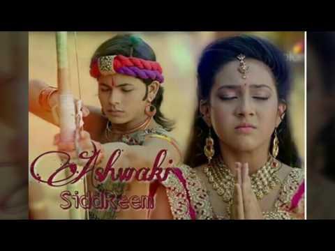 Ashoka and Kaurwaki theme (AshWaki)