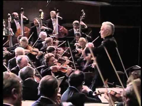 Mussorgsky/ Pictures at an exhibition - Bydlo - Karajan