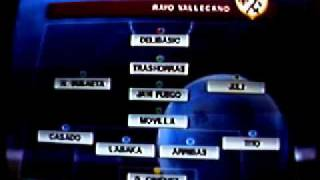 Vídeo Análise do Pro Evolution Soccer 2012 - PS2