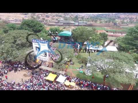 Drone X Media Kampala Carnival
