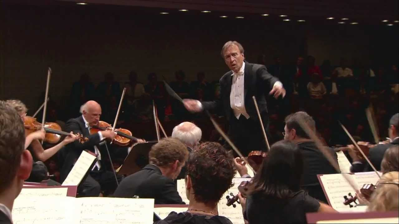 Season Finale: Louis Conducts Mahler 5 | CSO