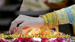 Kangan Song | Harbhajan Mann | Latest Punjabi HD song 2018 | Lyrics Babu Singh Mann