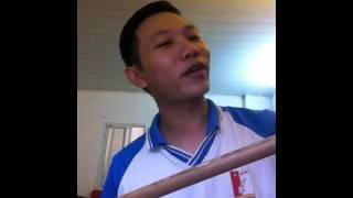 Quảng Bình Quê Ta Ơi-Hướng dẫn thổi sáo- Biên soạn cho sáo Văn Lực