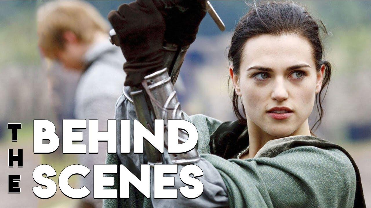 Download Merlin Behind The Scenes