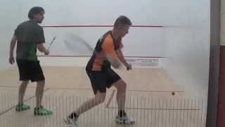 Fit City Club Championships 2014, Open