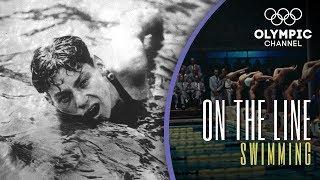 Swimming With Tarzan - Duke Kahanamoku Vs. Johnny Weissmuller   On The Line