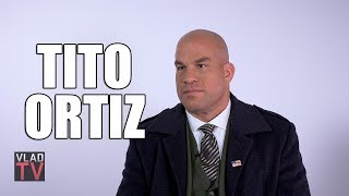 Tito Ortiz on Having Twins with Jenna Jameson, Jenna Not Seeing Their Kids in 6 Years (Part 6)