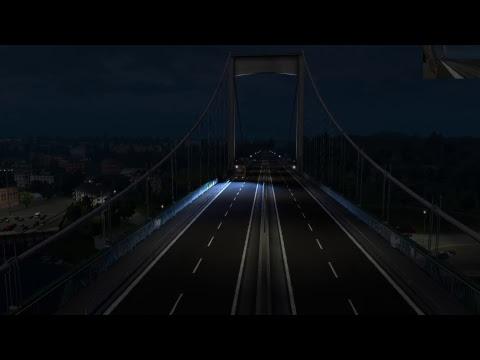 Tandem Tour Hannover - Göteborg