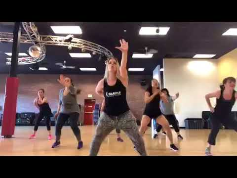 Shawty Get Loose (feat. T-Pain & Chris Brown) I Seattle Dance Fitness I Zumba