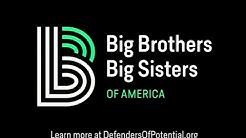 Big Brothers Big Sisters names new CEO