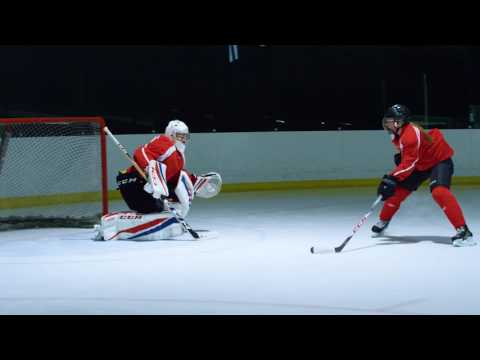 Sport Chek - Take It To The Ice