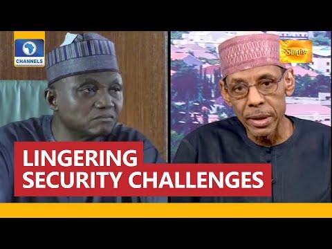 Garba Shehu, Northern Elders Face-Off Over Insecurity Under Buhari
