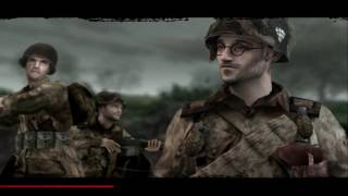 Brothers in Arms  Road to Hill 30 pc intro and gameplay 60 fps
