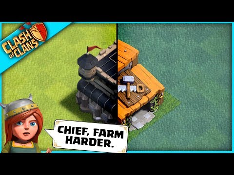 Thumbnail: THE GREATEST DOUBLE TOWNHALL IN Clash of Clans