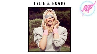 Kylie Minogue anuncia Dancing 1er single de Golden su 14º disco