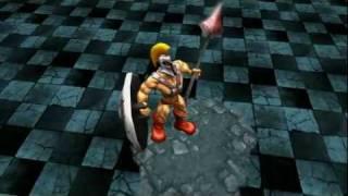 League of Legends - Ruthless Pantheon