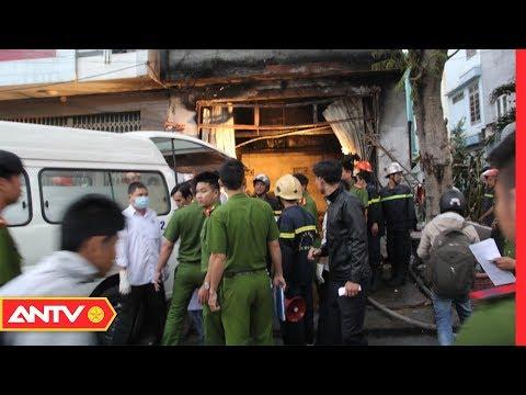 Tin Nhanh 20h Hôm Nay | Tin Tức Việt Nam 24h | Tin Nóng An Ninh Mới Nhất Ngày 07/12/2019 | ANTV