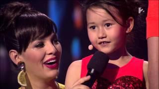Qian Zita: Kicsinyke vágyak