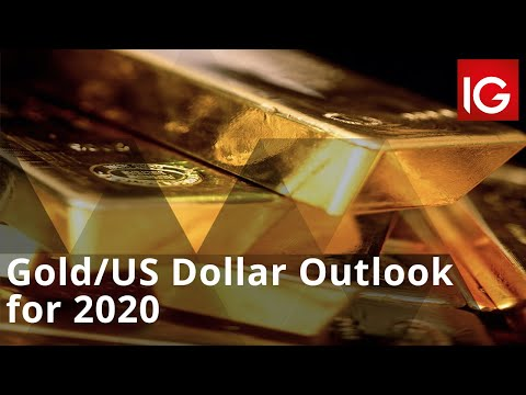 Gold/US Dollar Outlook For 2020