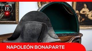 Sombrero de Napoleón fue subastado por 350.000 euros en Francia | El Espectador