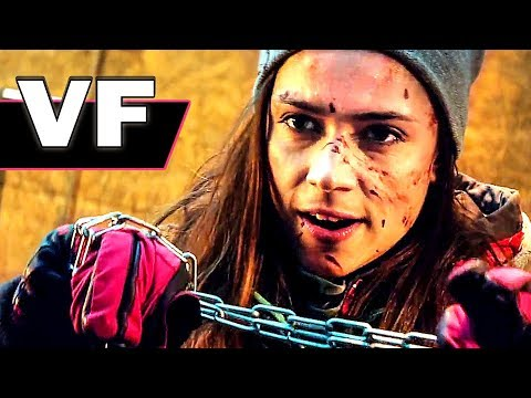 LES ZOMBIES FONT DU SKI streaming (2018) streaming vf