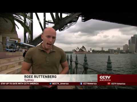 Critics say Australia's environmental policy has regressed