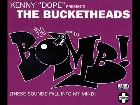 Kenny Dope Gonzalez  The Bomb
