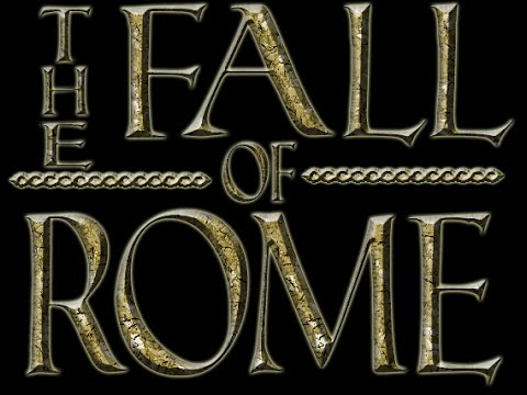 The fall Of The Empire Of Rome_Historical Documentary