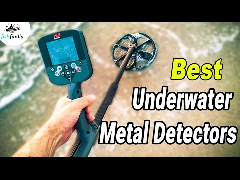 Best Underwater Metal Detectors In 2020 – 10 Important Considerations Reviews!