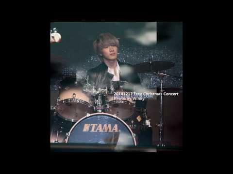 F.T Island - Choi Min Hwan Profile