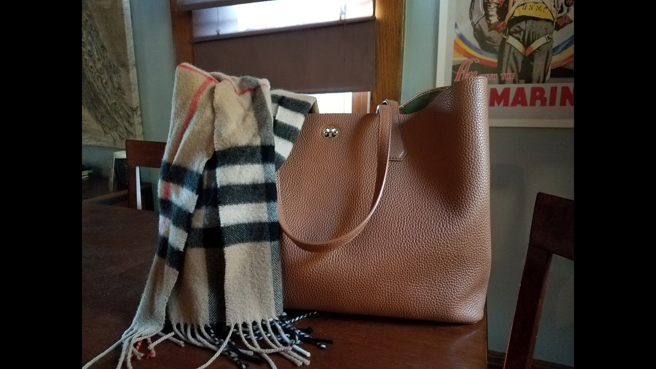 a0268be8417 Tory Burch Perry Tote