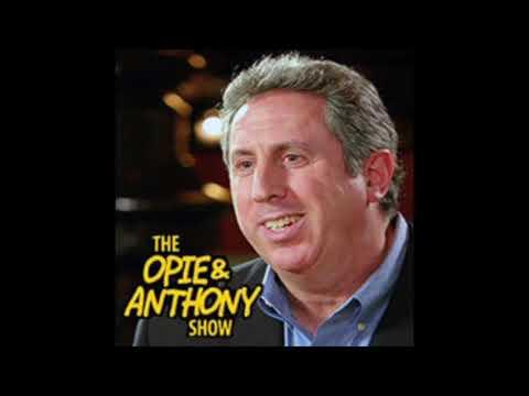 Opie & Anthony: Club Soda Kenny #7 - Inside The NFL (November 29, 2004)
