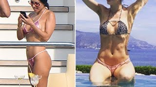 Kourtney Kardashian Vs. Bella Thorne & Scott Disick's Other Cannes Hookups — Pics