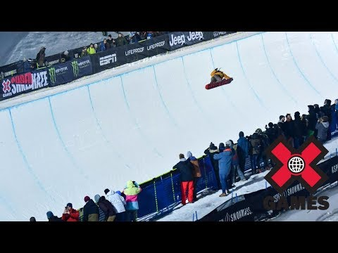 Chloe Kim is the first X Games athlete to win 4 gold medals before turning 18 | X Games | ESPN