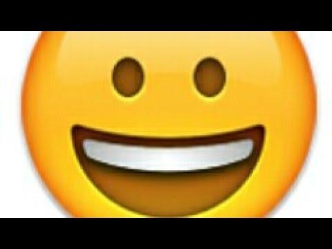 DIY emoji room decoration