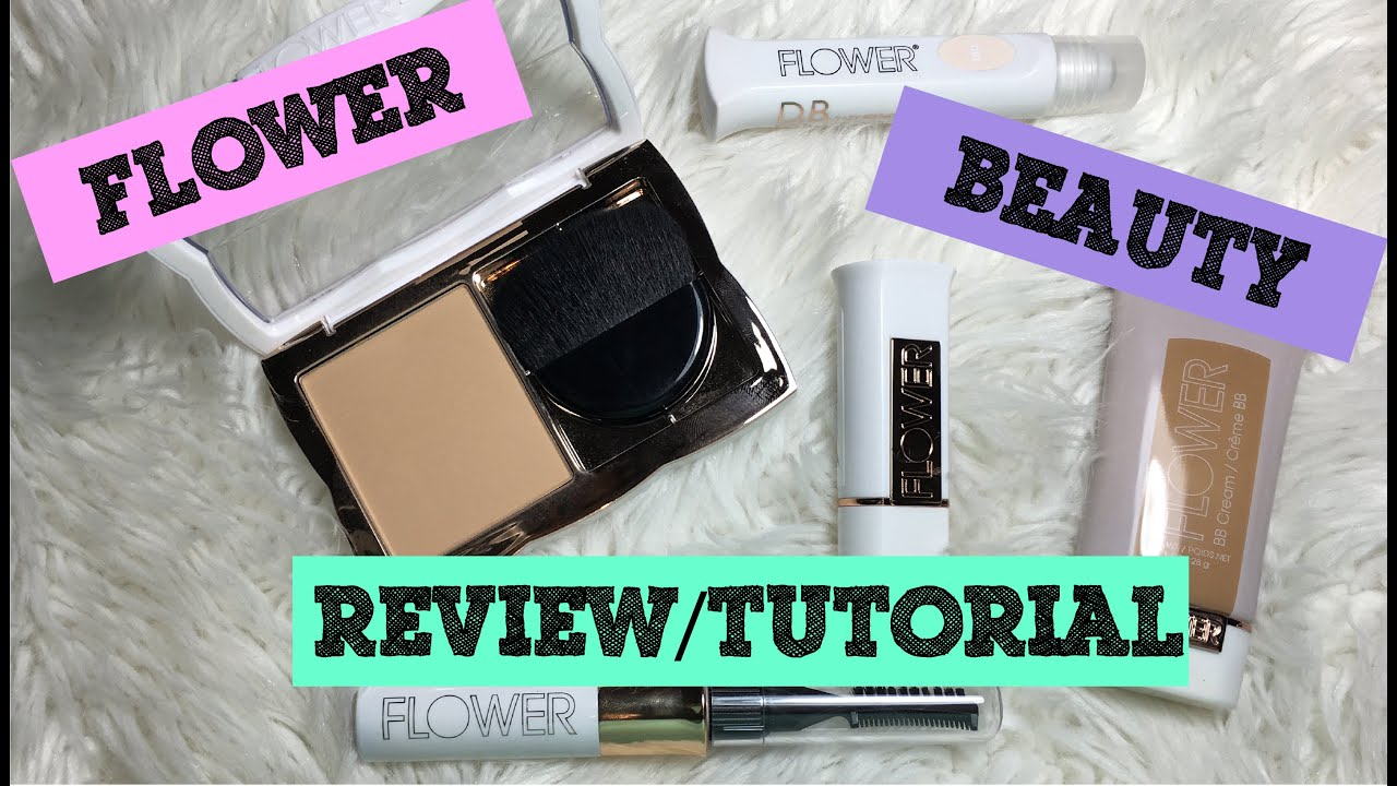 Flower beauty review and spring makeup tutorial drugstore makeup flower beauty review and spring makeup tutorial drugstore makeup izmirmasajfo