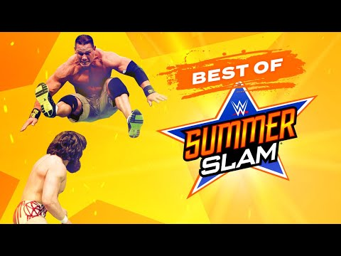 The Best of SummerSlam