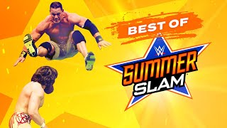 The Best of SummerSlam