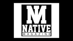 NATIVE MAGAZINE PROMO