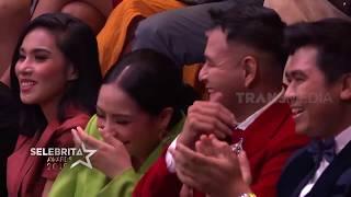 Pasangan Terfavorit Raffi & Gigi, Jadi Acuan Fairuz & Sonny Sebagai Keluarga