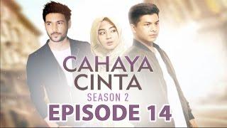 Cahaya Cinta ANTV Episode 14 Part 1