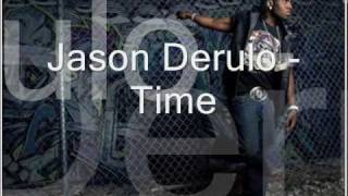 Jason Derulo - Time (loop)