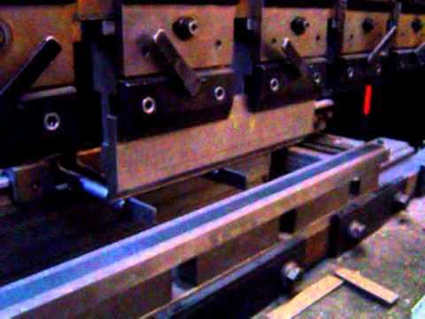 AMADA - PROMECAM Press Brake